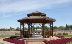 Image of ...Gazebo