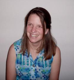 Image of ...Wiebke J. Boeing: Associate Professor in Aquatic Ecology Department of Fish, Wildlife